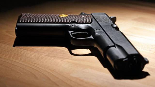 Is New Jersey trying to price out law-abiding gun owners?