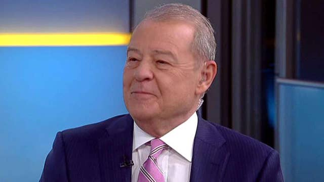 Stuart Varney: President Trump's economic growth agenda has been wildly successful