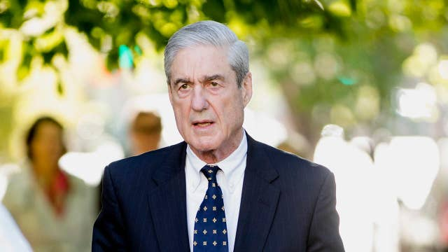 Democrats press forward with Russia collusion investigation after the release of the Mueller report