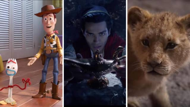 Summer movie preview: Family friendly films and comedies in the spotlight