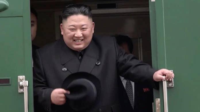 Pompeo confirms Trump sent Kim Jong Un letter
