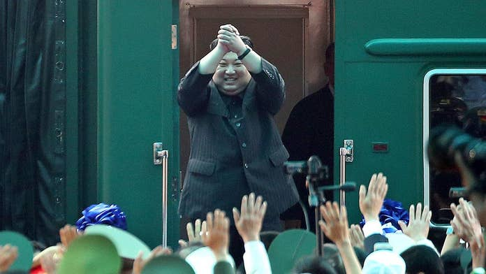 Harry Kazianis: Putin and Kim Jong Un seek improved relations in summit