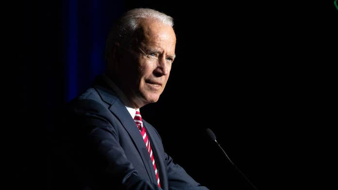 Ocasio-Cortez-aligned group attacks Biden, says he's 'out-of-touch' with Democratic Party
