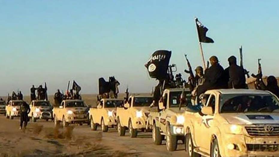 آیا ما شاهد بازخوانی ISIS هستیم؟