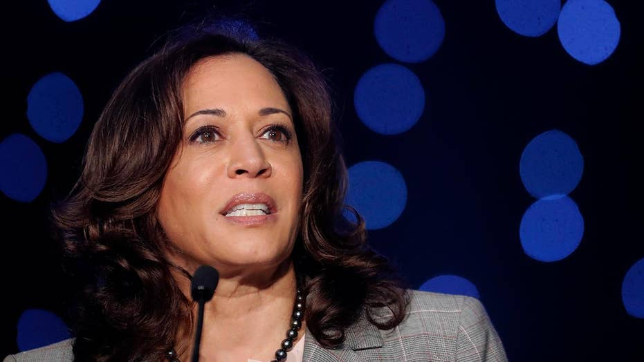 Kamala Harris is going after the gun rights of every American: Katie Pavlich
