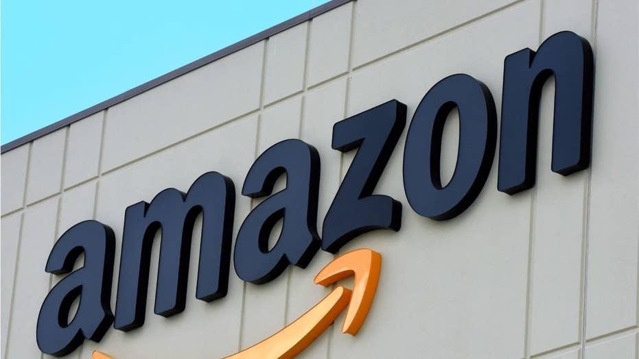 Amazon backs LGBTQ quarrel conflicting Tennessee lawmakers