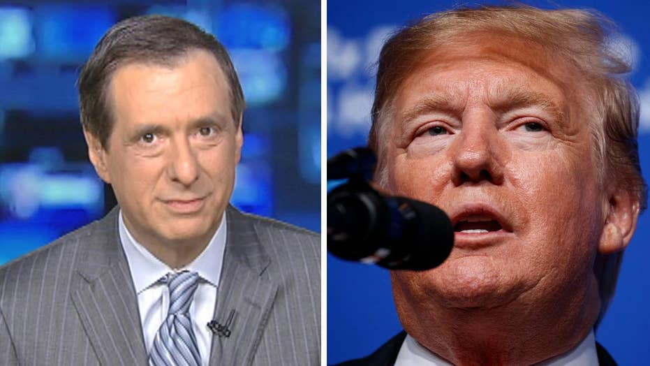 Howard Kurtz: Why a constitutional showdown could become background noise