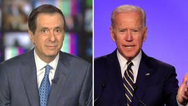Why the media are convinced Joe Biden will implode