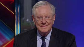 Steve Forbes: Biden's run for president '4 years too late'