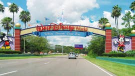 Race participant dies during Disney World 5K