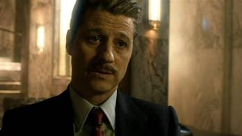 'Gotham' stars reflect on series finale, 'Batman' legacy