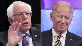 Some Democrats lament that white men lead early 2020 polls despite diverse field