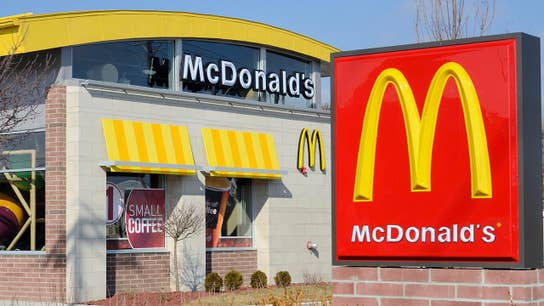 McDonald's wants to hire more people over the age of 50