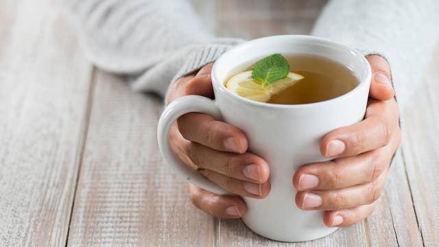 Green tea causes one unlucky drinker hepatitis