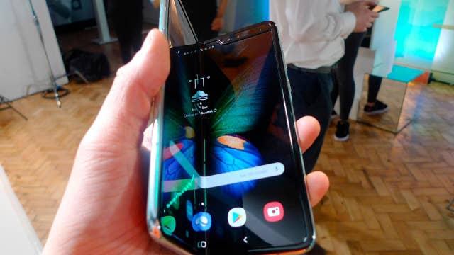 Is Samsung's Galaxy Fold already a flop?