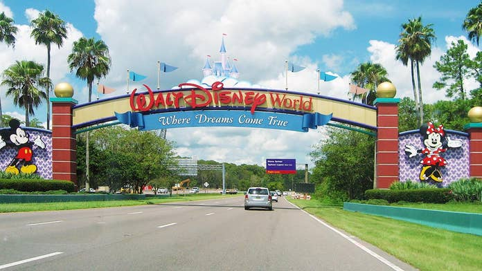 Disney World's mosquitoes: 4 weird ways the theme park allegedly manages pesky insects