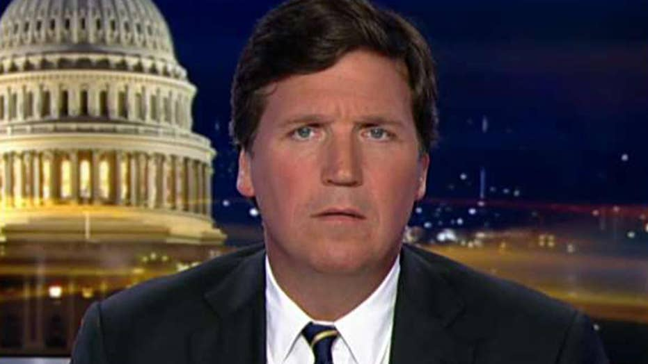 Tucker: 2020 Democrats and the victimhood Olympics