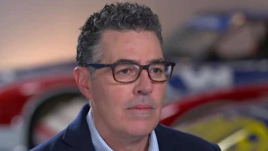 Adam Carolla: There's a freedom in not caring what people think of you