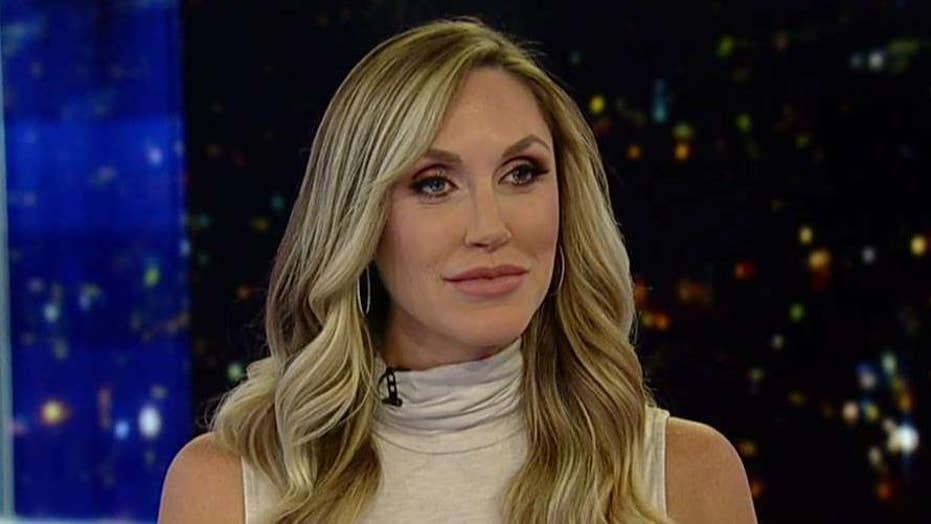 Lara Trump: Joe Biden is the most sane choice of 2020 Democrats