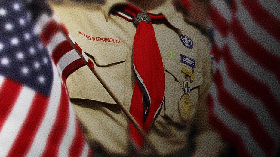 Investigation exposes widespread sexual abuse by former Boy Scout leaders