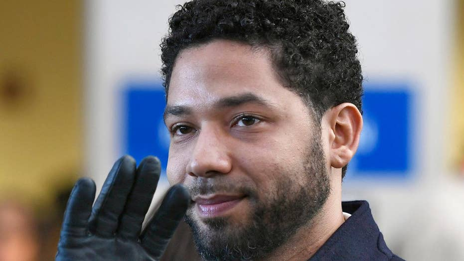 'No Plans' For Jussie Smollett's 'Empire' Character To Return As Series Is Renewed, Fox Says (FULL ARTICLE) 694940094001_6029798775001_6029801470001-vs
