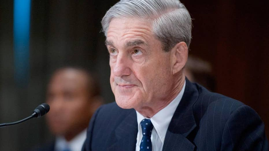 Who is Robert Mueller? 3 things you didn't know about the Russia