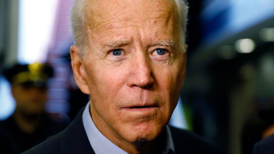Joe Biden: I asked President Obama not to endorse, whoever wins the nomination should win on their own merits