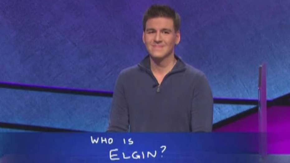 Jeopardy contestant surpasses $1 million mark in record time