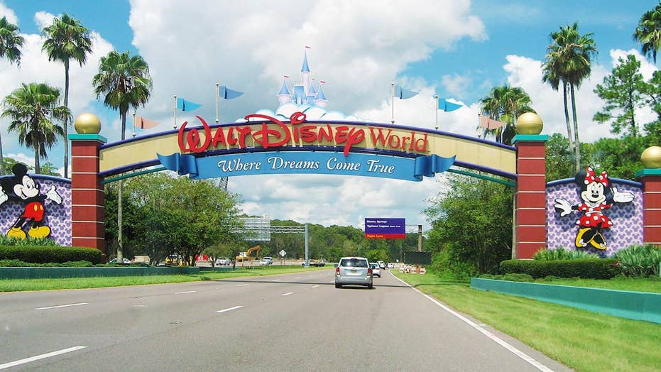 Disney World: What you may not know