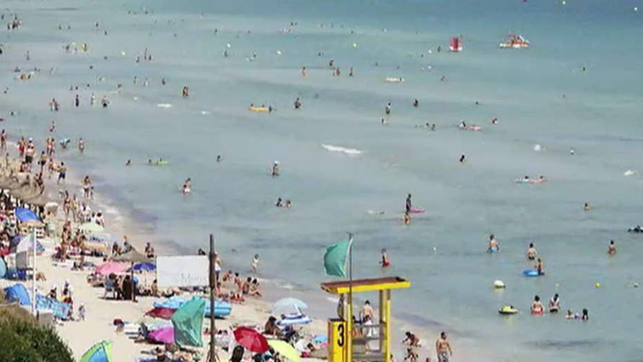39 million adults can not afford a summer vacation