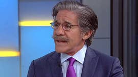 Geraldo Rivera: 2020 Democrats ignore the border crisis 'at their own peril'