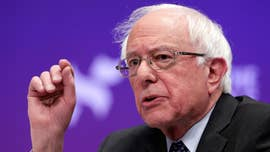 Sanders not concerned with past failed presidential run