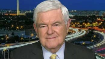 Gingrich: We are in a battle for the soul of America