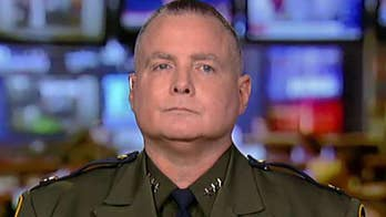 Border Patrol official says 'outdated laws' make it difficult to handle flow of Central American migrants
