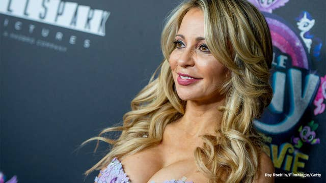 'My Little Pony' star Tara Strong talks season finale, demonstrates her iconic characters from over the years