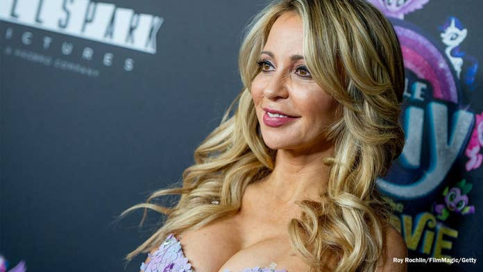 'My Little Pony' star Tara Strong was 'quite surprised' by 'Bronies' on social media: 'I just adore them'