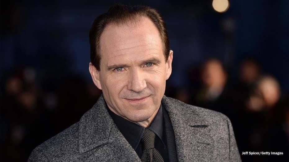 Ralph Fiennes wikipedia
