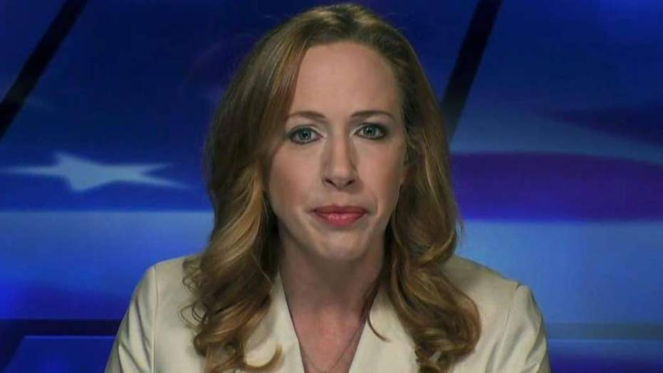 Kim Strassel: Mueller should have investigated whether Steele dossier was part of Russian meddling