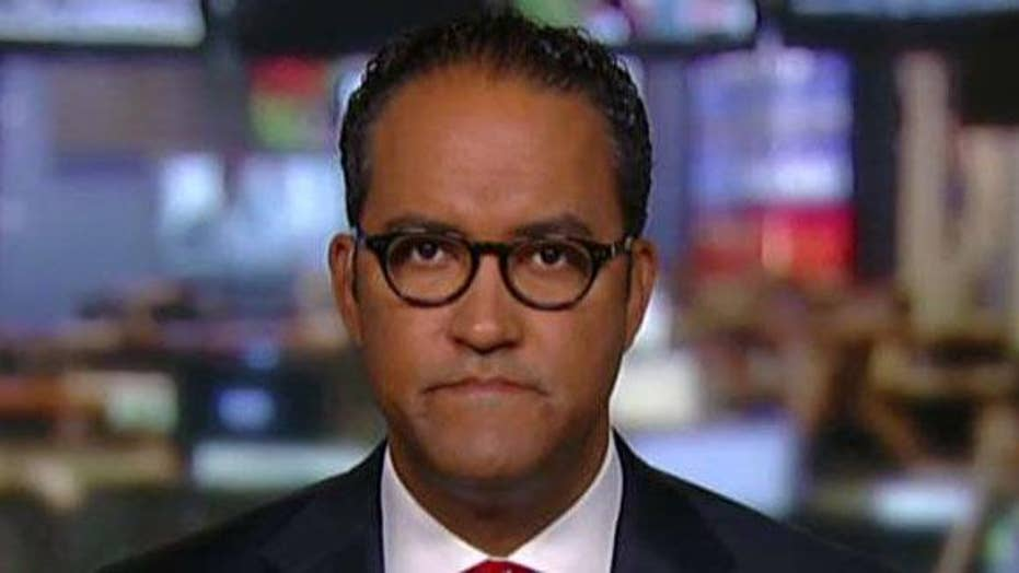 Rep. Will Hurd: We shouldn't be treating everybody that shows adult during a limit as an haven seeker