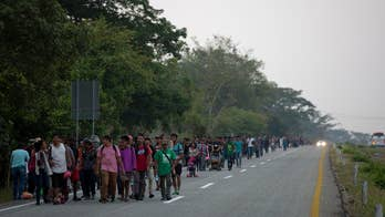 Nearly 3,000 migrants attempt to cross border, falsely claim to be a part of family unit