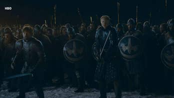 'Game Of Thrones' Battle of Winterfell lands all-time series, HBO viewership high
