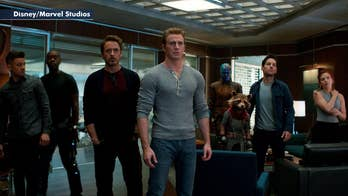 'Avengers: Endgame' to be re-released with post-credits scene