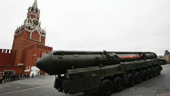 Russia reportedly no longer in top 5 of world military spending