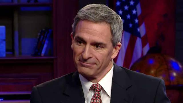 Ken Cuccinelli says Mueller's team knew they didn't have a prosecutable case on obstruction