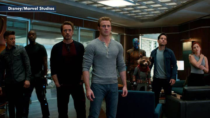 'Avengers: Endgame' is a box-office smash