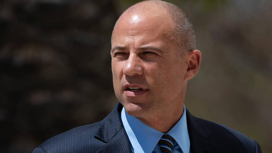 Michael Avenatti due in court on criminal charges including wire and bank fraud
