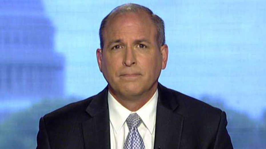 Obama's Border Patrol chief 'not optimistic' Congress that end immigration crisis on the southern border