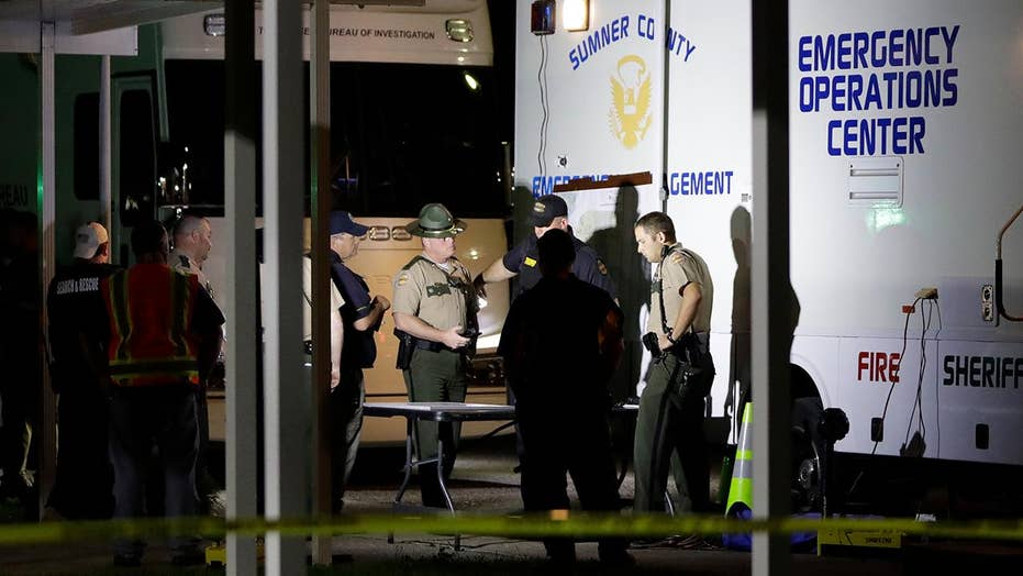 Tennessee police discover two more bodies after arresting suspect linked to multiple killings