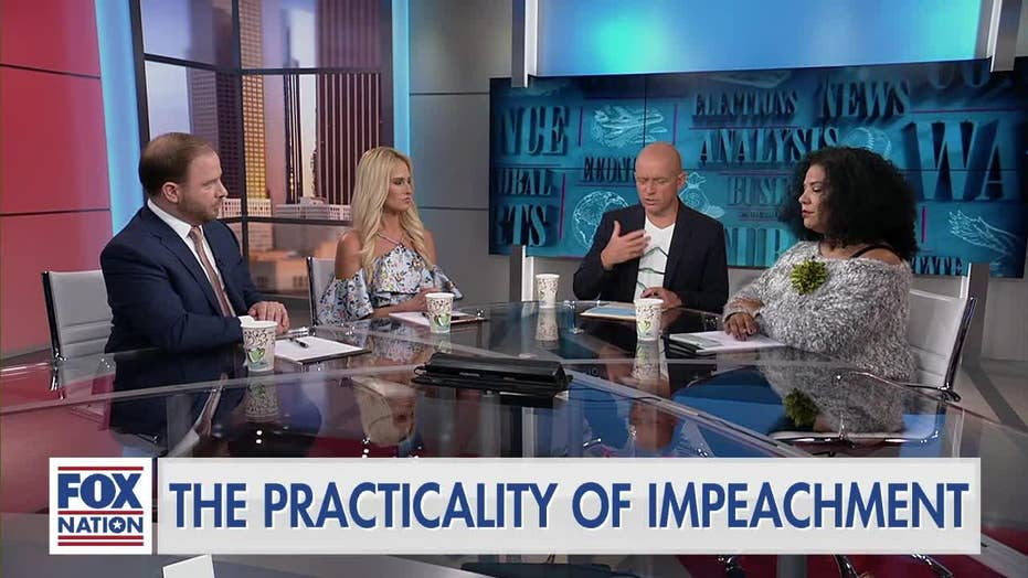 Fox Nation's 'Deep Dive': The Practicality of Impeachment