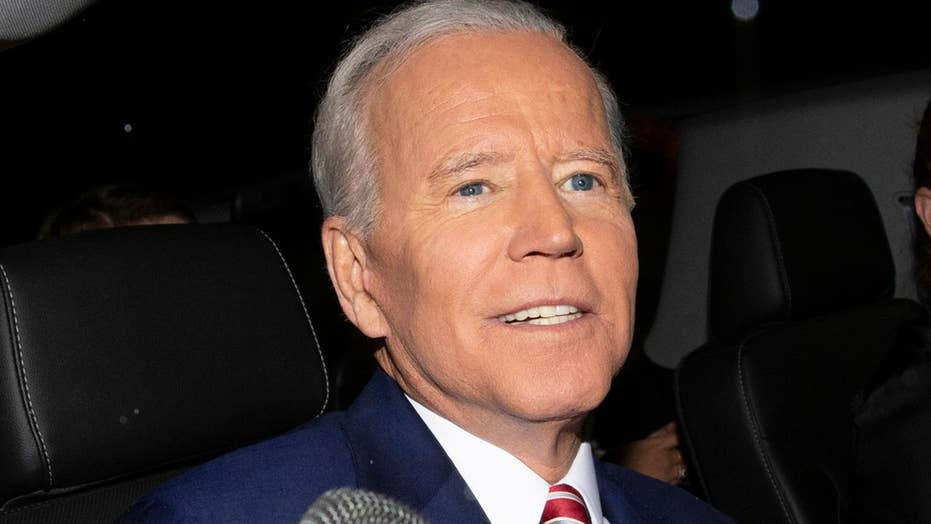 Kayleigh McEnany: 'Job-killing Joe' Biden is no match for President Trump